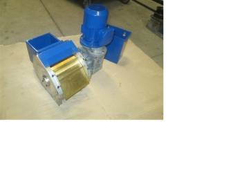 Filtr magnetyczny szlifierki E550  601273539