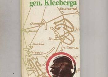Śladami ostatniej bitwy gen.Kleeberga - przewodnik