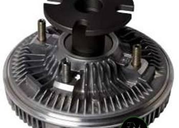 Sprzęgło Visco wiskotyczne wiskoza Case MX 150 170 Nowe Gwar