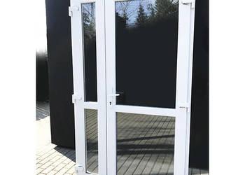 drzwi zewnetrzne aluminiowe na sprzedaż  Piaseczno