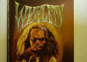 Graham Masterton - Wyklęty/ FA