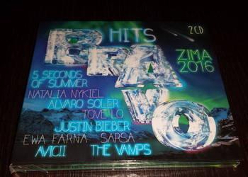 CD - Viva Hits Zima 2016 2CD