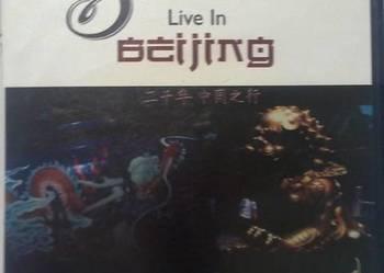 Smokie Live In. Beijing. Płyta DVD.