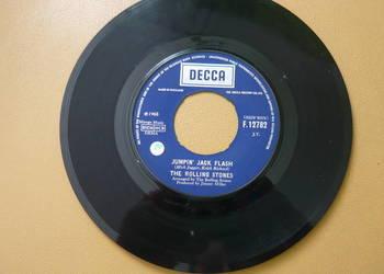 Płyta winylowa singiel The Roling Stones 1968 r