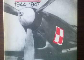 Lotnictwo Polski Ludowej 1944-1947,Koiński.