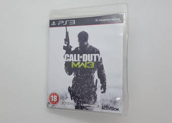 LOMBARDOMAT Gra PS3 Call of Duty Modern Warfare 3 O 525/2018