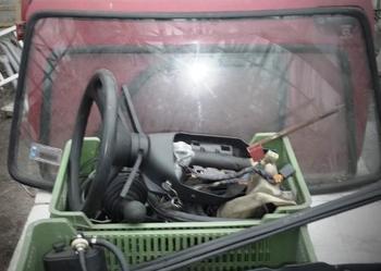 Częsci Maluch Fiat 126p EL okazja.