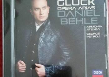 Daniel BEHLE - GLUCK Opera Arias