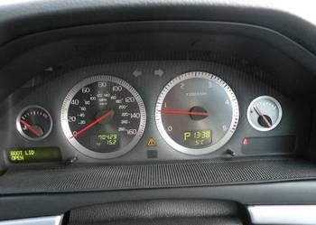 LICZNIK ZEGARY VOLVO S80 LIFT 2,4 D5 2005  30728790 na sprzedaż  Kraśnik