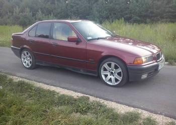 BMW E36 AUTO BEZ WKŁADU FINANSOWEGO