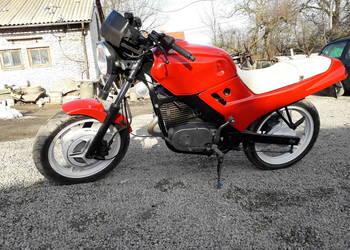 Honda vtr ż silnikiem mz