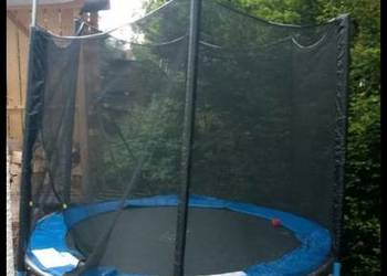 Trampolina duża 2.5m