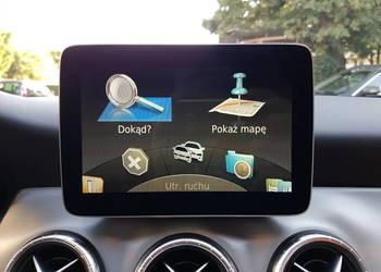 Mercedes Nawigacja Garmin V9 Karta SD Europa Modele od 2014
