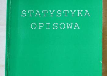 Statystyka opisowa, Jerzy G. Isajew