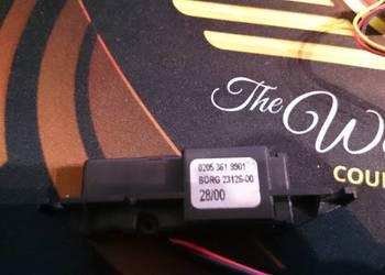 Moduł sterowanego radiowo zegarka Audi A3 8L