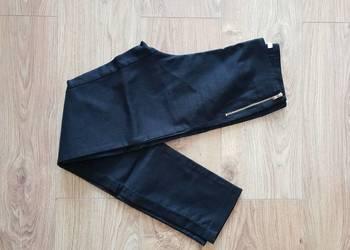 795ea296 Pieces spodnie z perełkami i zamkami Gliwice - Sprzedajemy.pl