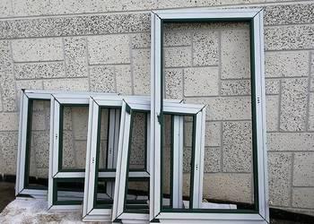 Okna i drzwi balkonowe firmy Veka - tanio