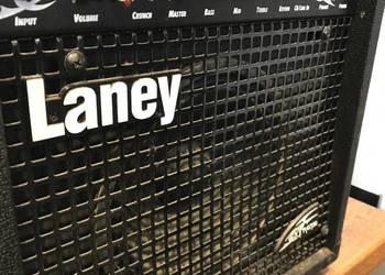 Wzmacniacz gitarowy Combo LANEY LX20R mega OKAZJA!
