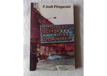 F. Scott Fitzgerald: Popołudnie pisarza i inne opowiadania