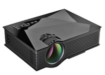 Projektor rzutnik LED Model 2017 I!!! WIFI 1800L HD HDMI USB