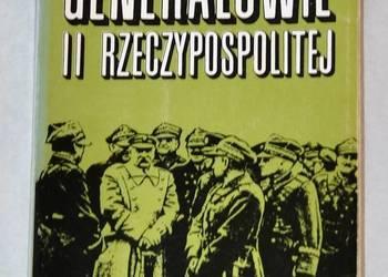 Generałowie II Rzeczypospolitej - Z. Mierzwiński