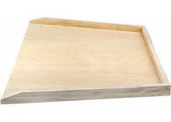 STOLNICA drewniana jednostronna DUŻA+ GRATIS !