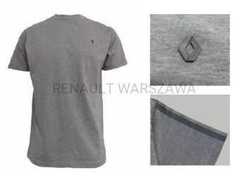 Koszulka męska - roz. XXL - RENAULT - oryginał  7711780990
