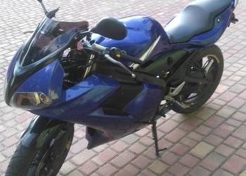 Yamaha tzr 50