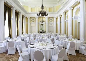 Hotel Bellotto Wesela Noclegi Imprezy Warszawa