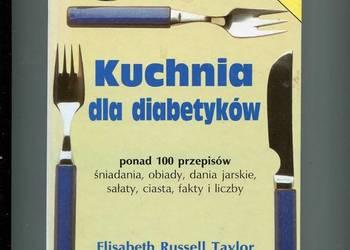 Kuchnia dla diabetyków ponad 100 przepisów