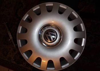 VW Kolpak ORYGINALNA nowy 17cal