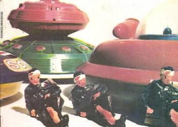 Miesięcznik Fantastyka 5 (80) Maj 1989 Nr indeksu: 35839