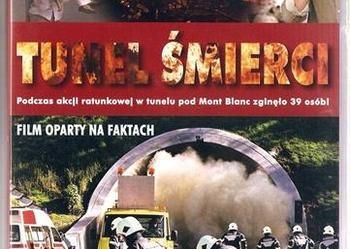 Tunel śmierci - film oparty na faktach TANIO