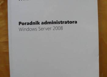 Windows Server 2008 - Poradnik Administratora