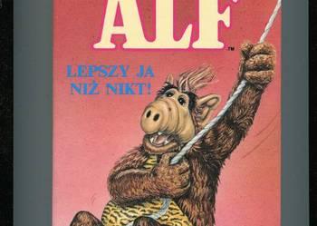 Alf Lepszy ja niż nikt !