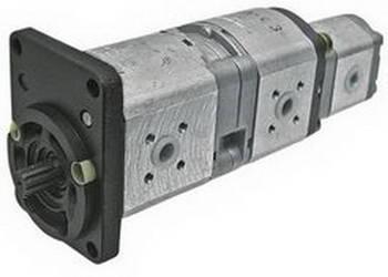 Pompa hydrauliczna do maszyn rolniczych budowlanych ciągnik