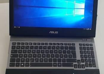 9b5c3fb71ba78 Bardzo dobry laptop Asus G55VW i7 12GB 128GB