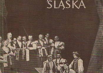 OPERA ŚLĄSKA 1945-1955 monografia historia /fa