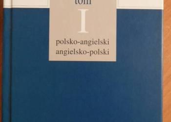 Słownik polsko-angielski, angielsko-polski