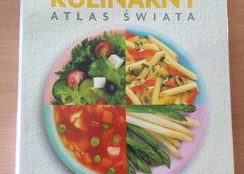 Kulinarny ATLAS Świata GW, książka kucharska