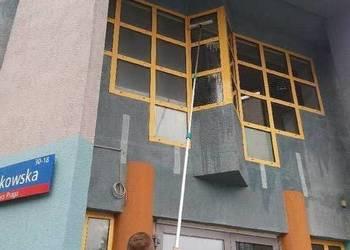 Mycie okien i witryn sklepowych na sprzedaż  Warszawa