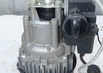 Myjka ciśnieniowa Karcher Silnik z pompą