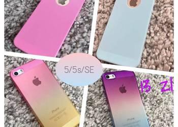 Etui Futerał Obudowa Kabura Pokrowiec iPhone 5/5s/SE 6/6s