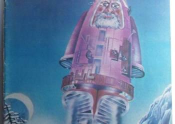 FANTASTYKA - 1984 - NR 12 (27) - MIESIĘCZNIK