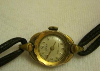 Szwajcarski zegarek damski TYLEX