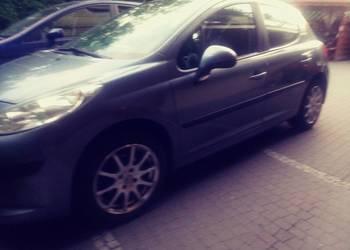 Peugeot 207 .Bezwypadkowy.Super stan !!!!