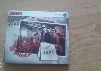 Płyta CD & DVD Feel