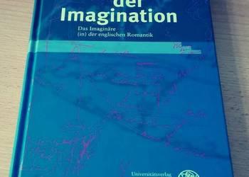 Zeit der Imagination  das Imaginäre der englischen Romantik