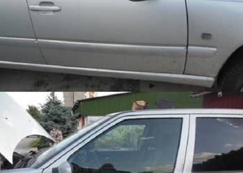 Volvo V70 2,5 tdi drzwi