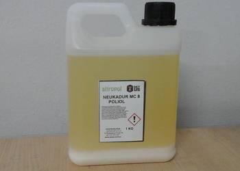 Żywica poliuretanowa MultiCast8 1kg od firmy SETUS